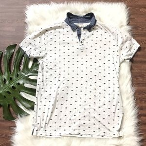Forever21 Men Shirt with collar